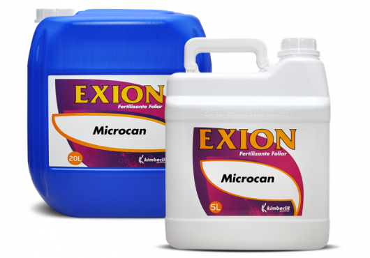 Exion Microcan